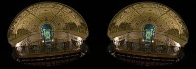 Torino, Santuario della Consolata