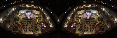 Torino, museo del cinema (Mole Antonelliana)