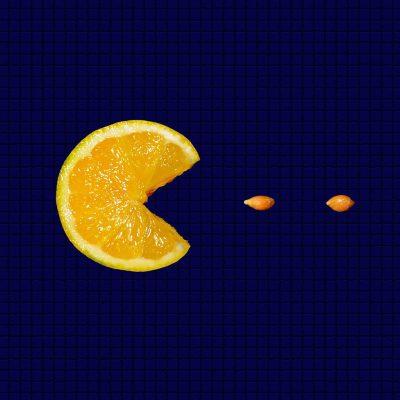 Citrus arcade